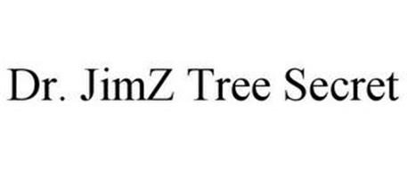 DR. JIMZ TREE SECRET