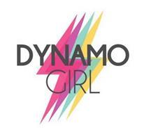 DYNAMO GIRL