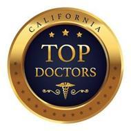 CALIFORNIA TOP DOCTORS