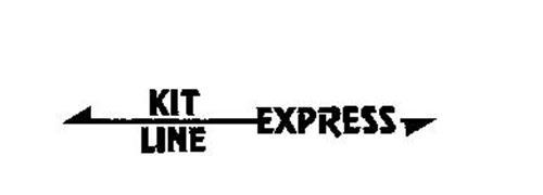 KIT LINE EXPRESS