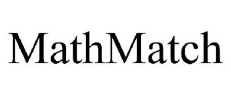 MATHMATCH