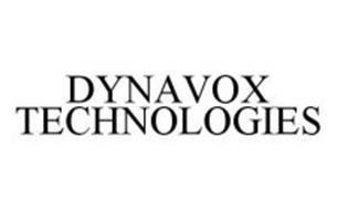 DYNAVOX TECHNOLOGIES