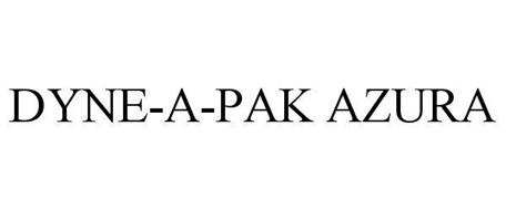 DYNE-A-PAK AZURA