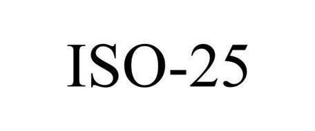 ISO-25
