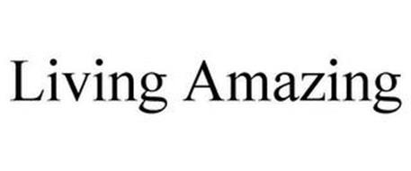 LIVING AMAZING