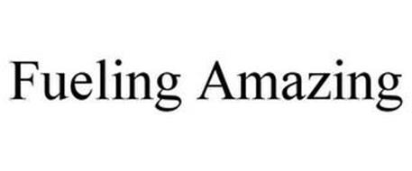FUELING AMAZING