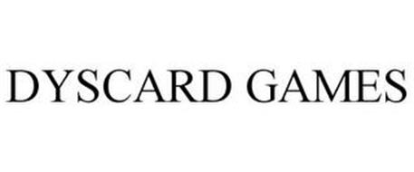 DYSCARD GAMES