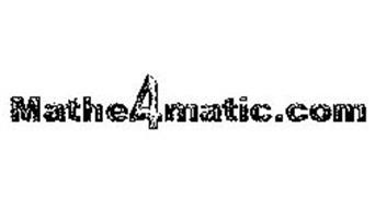 MATHE4MATIC.COM
