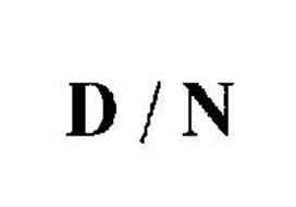 D / N