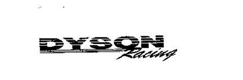 DYSON RACING