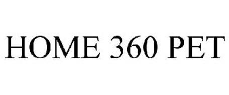 HOME 360 PET