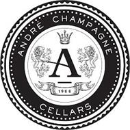 ANDRÉ CHAMPAGNE CELLARS, A, 1966