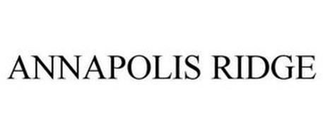 ANNAPOLIS RIDGE