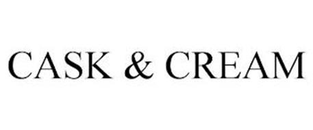 CASK & CREAM