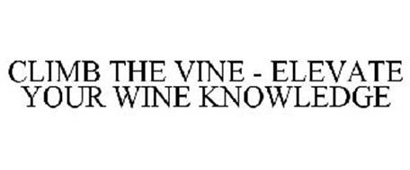 CLIMB THE VINE - ELEVATE YOUR WINE KNOWLEDGE