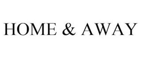 HOME & AWAY