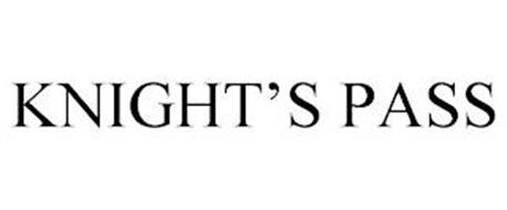 KNIGHT'S PASS