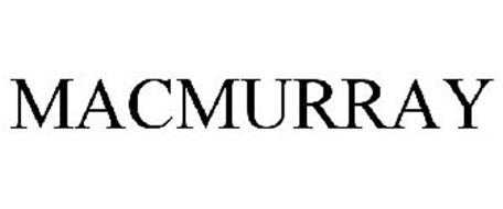 MACMURRAY