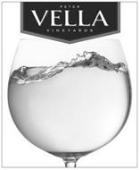 PETER VELLA VINEYARDS