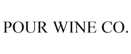 POUR WINE CO.