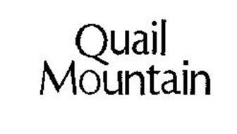 QUAIL MOUNTAIN
