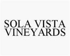SOLA VISTA VINEYARDS