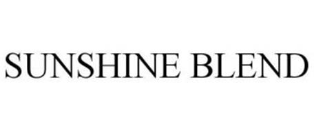 SUNSHINE BLEND
