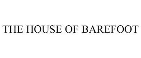 THE HOUSE OF BAREFOOT