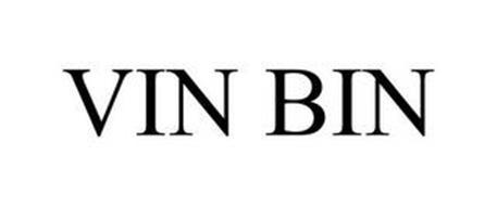 VIN BIN