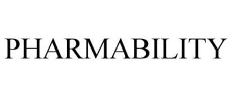 PHARMABILITY