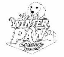 WINTER PAW PET FRIENDLY ICE MELT
