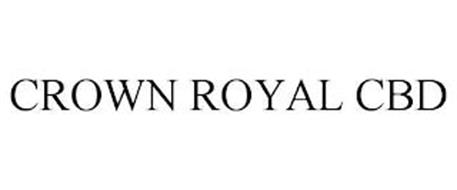 CROWN ROYAL CBD
