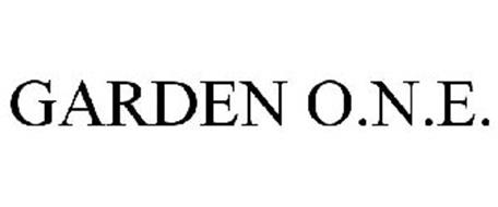 GARDEN O.N.E.