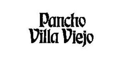 PANCHO VILLA VIEJO