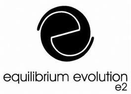 EE EQUILIBRIUM EVOLUTION E2