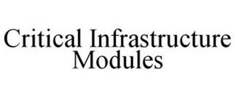 CRITICAL INFRASTRUCTURE MODULES