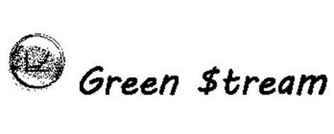 GREEN $TREAM