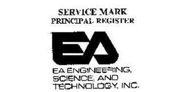 EA EA ENGINEERING, SCIENCE, AND TECHNOLOGY, INC.