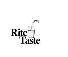 RITE TASTE