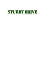 STURDY DRIVE
