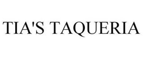 TIA'S TAQUERIA