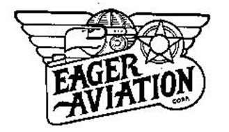 EAGER AVIATION CORP.