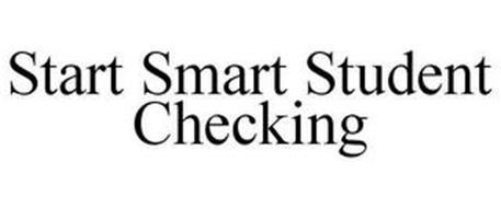 START SMART STUDENT CHECKING