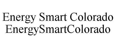 ENERGY SMART COLORADO ENERGYSMARTCOLORADO