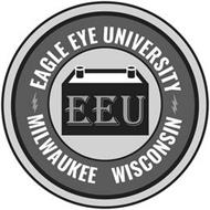 EAGLE EYE UNIVERSITY EEU MILWAUKEE WISCONSIN