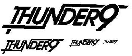 THUNDER9