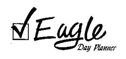 EAGLE DAY PLANNER