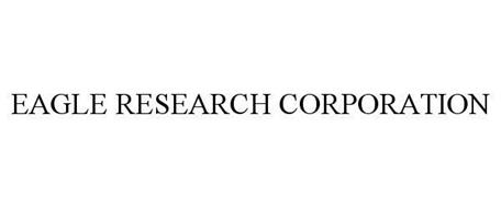 EAGLE RESEARCH CORPORATION