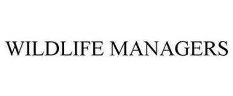 WILDLIFE MANAGERS