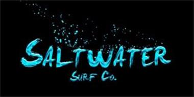 SALTWATER SURF CO.